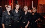 Ausserhaus | Unser Serviceteam