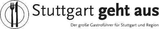 Stuttgart geht aus