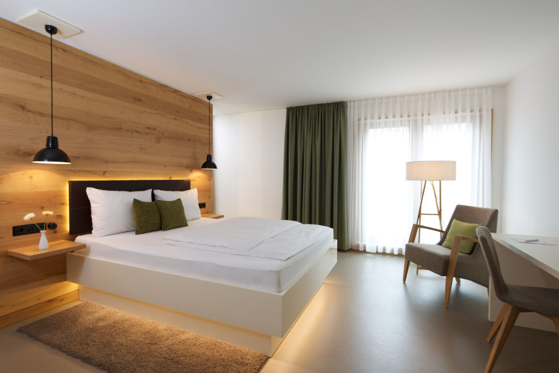 Zimmer und Preise